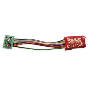 DN136PS digitrax dn136d economical ho n decoder [dn136d] $16 80 dcc Decoder Wire IDI 500 at soozxer.org